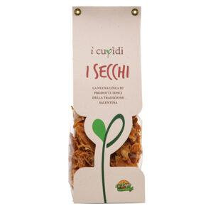 La Cupa prodotti agricoli tipici salentini cipolle secche in busta 150 gr