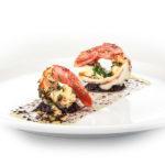 La Cupa prodotti agricoli tipici salentini crema di olive piatto