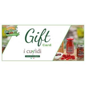 La Cupa prodotti agricoli tipici salentini buoni regalo