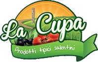 La Cupa prodotti agricoli tipici salentini logo