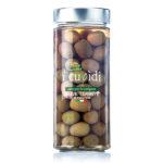 La Cupa prodotti agricoli tipici salentini olive termite al naturale in vaso 300 gr