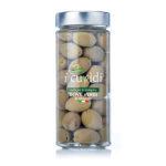 La Cupa prodotti agricoli tipici salentini olive verdi al naturale in vaso 300 gr