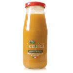 La Cupa prodotti agricoli tipici salentini passata di pomodoro gialla in bottiglia