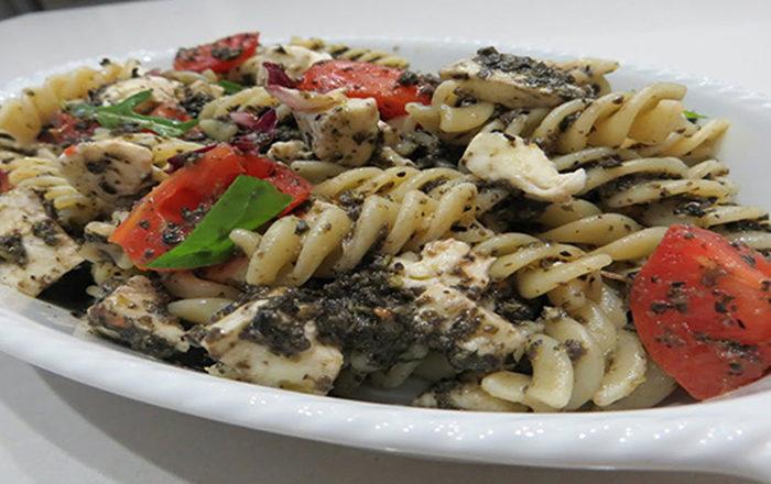 La Cupa prodotti agricoli tipici salentini ricetta pasta fredda