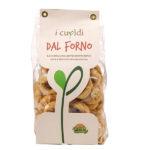 La Cupa prodotti agricoli tipici salentini tarallini al mix piccante in busta 250 gr