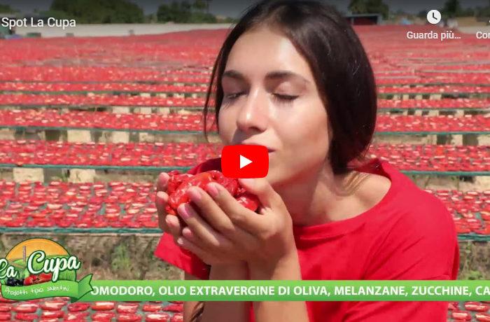 La Cupa video spot 2019
